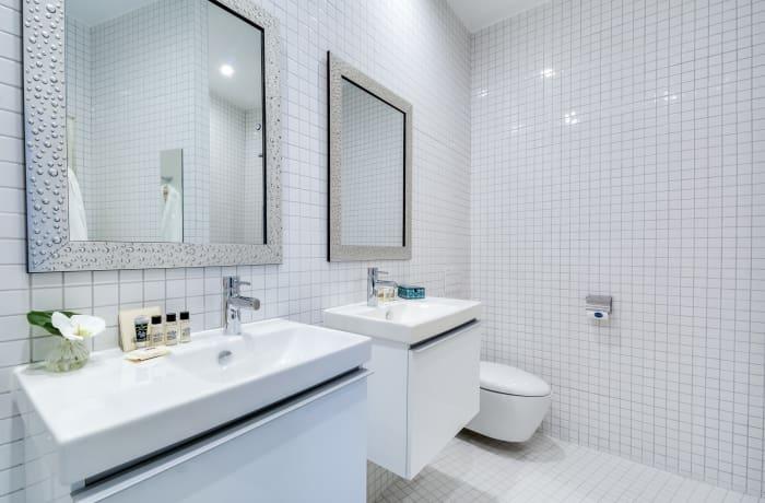 Apartment in Ravignan  I, Butte Montmartre (18e) - 17