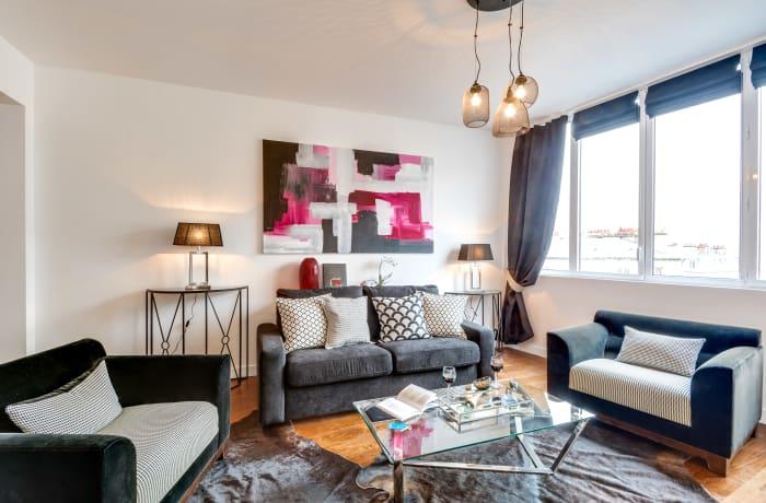 Apartment in Ravignan  I, Butte Montmartre (18e) - 3