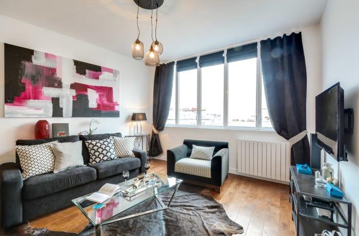 Apartment in Ravignan  I, Butte Montmartre (18e) - 21