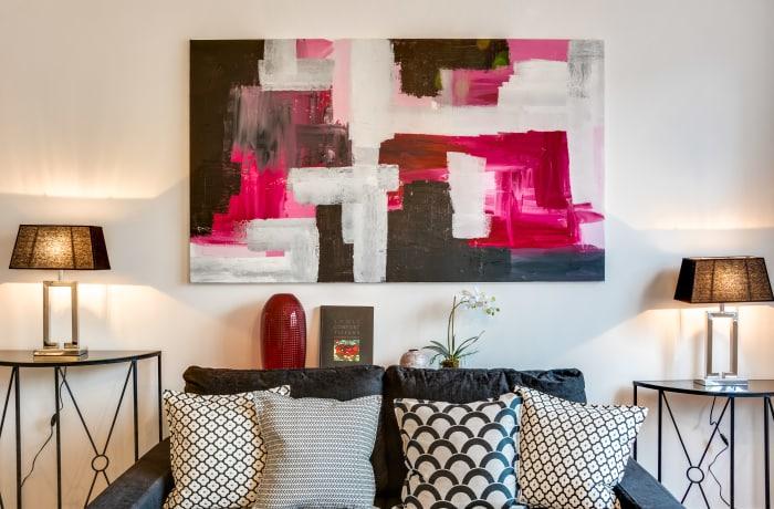 Apartment in Ravignan  I, Butte Montmartre (18e) - 22