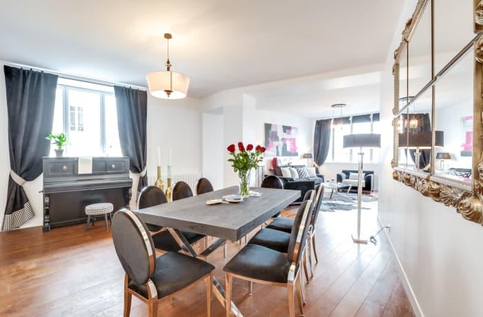 Apartment in Ravignan  I, Butte Montmartre (18e) - 23