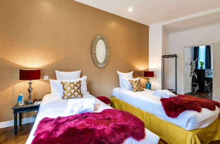 Apartment in Ravignan  I, Butte Montmartre (18e) - 6