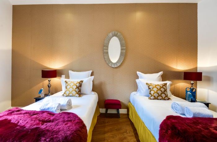 Apartment in Ravignan  I, Butte Montmartre (18e) - 7