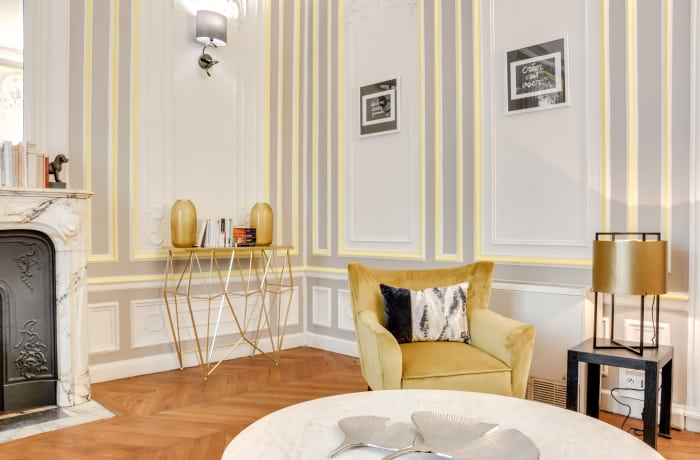 Apartment in Boetie IV, Champs-Elysées (8e) - 18
