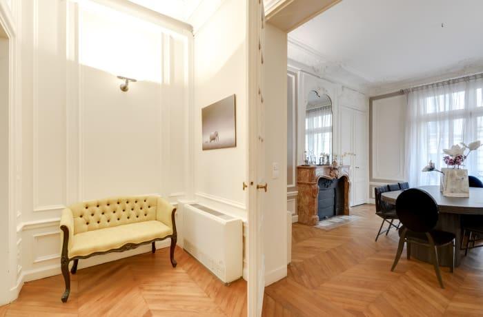 Apartment in Boetie IV, Champs-Elysées (8e) - 21