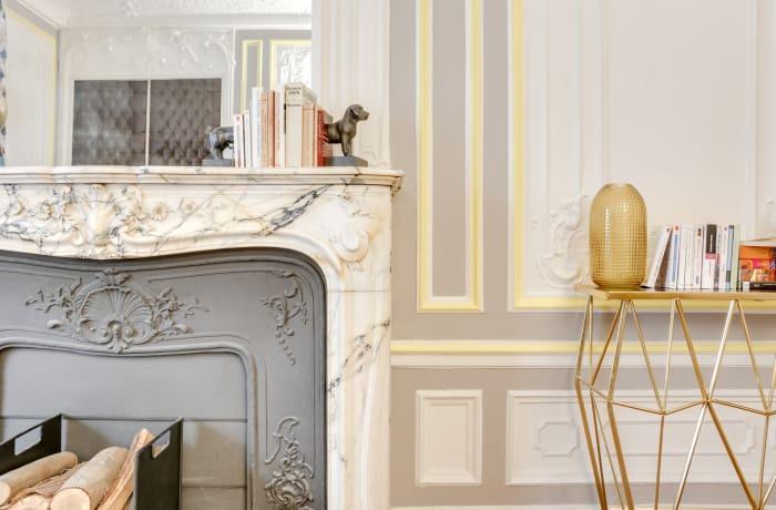 Apartment in Boetie IV, Champs-Elysées (8e) - 22
