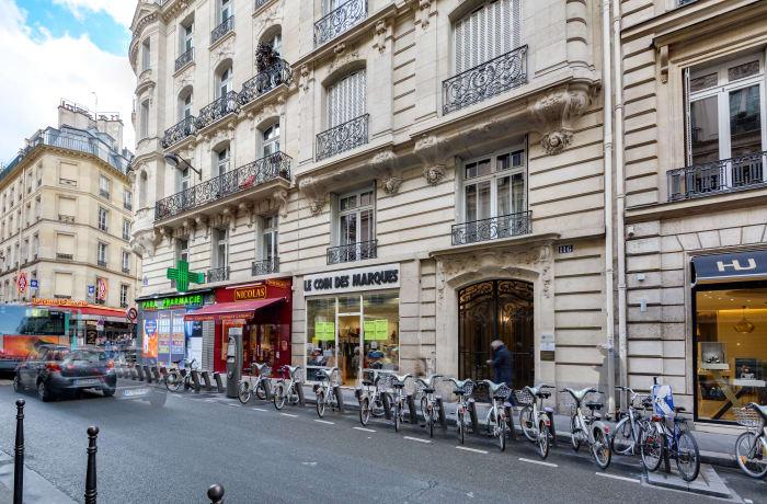Apartment in Boetie IV, Champs-Elysées (8e) - 0