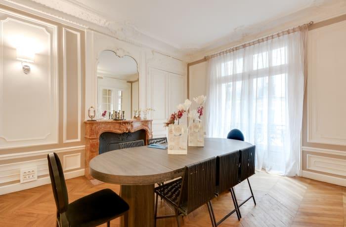 Apartment in Boetie IV, Champs-Elysées (8e) - 4