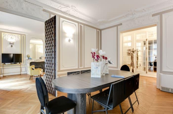 Apartment in Boetie IV, Champs-Elysées (8e) - 5