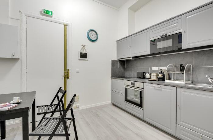 Apartment in Boetie IV, Champs-Elysées (8e) - 6