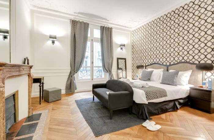 Apartment in Boetie IV, Champs-Elysées (8e) - 8