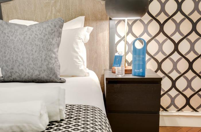 Apartment in Boetie IV, Champs-Elysées (8e) - 10