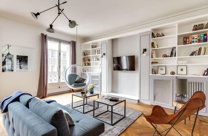Apartment in Ponthieu I, Champs-Elysées (8e) - 2