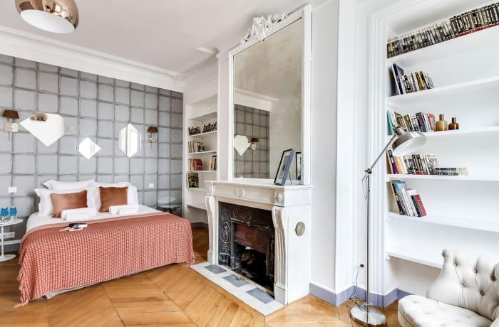 Apartment in Ponthieu I, Champs-Elysées (8e) - 13