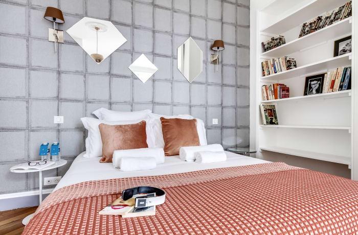 Apartment in Ponthieu I, Champs-Elysées (8e) - 14
