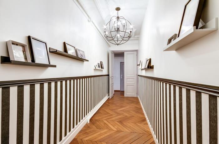 Apartment in Ponthieu I, Champs-Elysées (8e) - 20