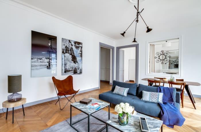 Apartment in Ponthieu I, Champs-Elysées (8e) - 3