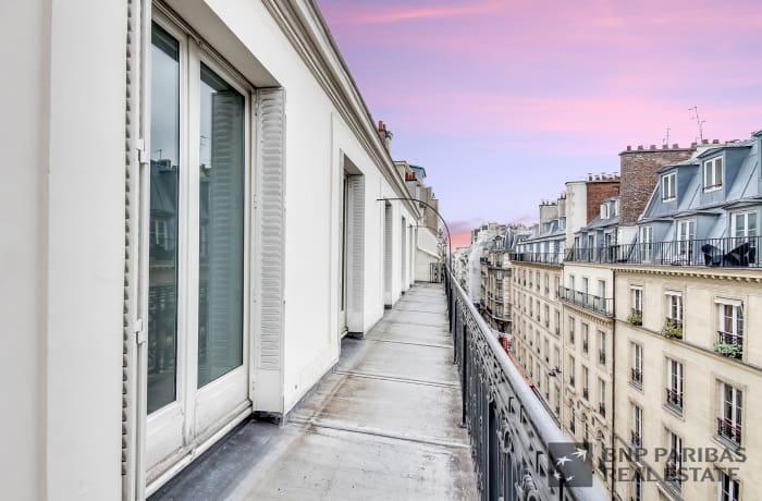 Apartment in Ponthieu I, Champs-Elysées (8e) - 22
