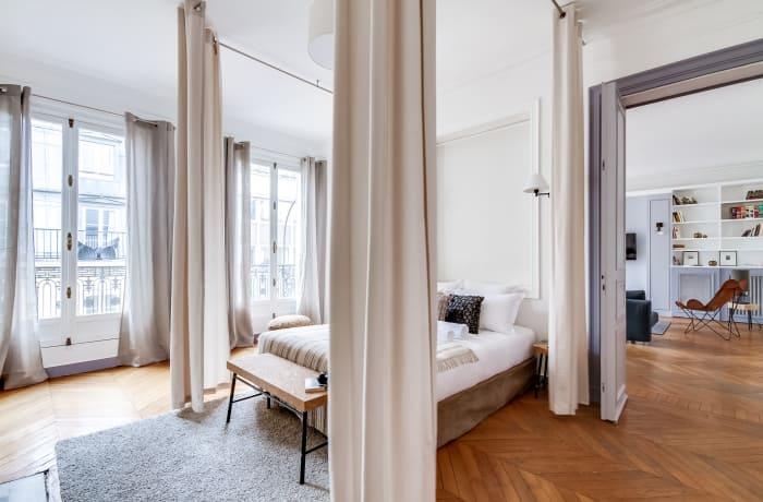Apartment in Ponthieu I, Champs-Elysées (8e) - 10
