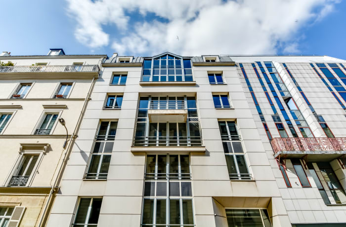 Apartment in Milan VI, Galeries Lafayette - Saint-Lazare (9e) - 0