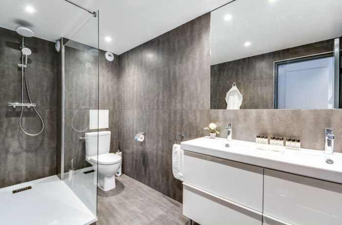 Apartment in Milan VI, Galeries Lafayette - Saint-Lazare (9e) - 8
