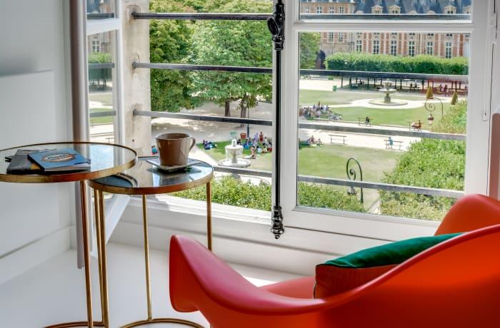 Apartment in Place des Vosges, Le Marais - Bastille (4e) - 12