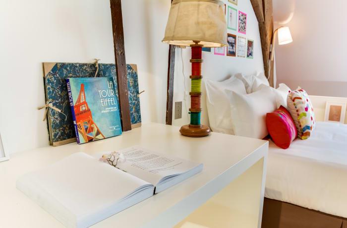 Apartment in Place des Vosges, Le Marais - Bastille (4e) - 15