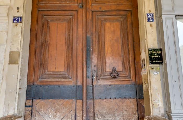Apartment in Place des Vosges, Le Marais - Bastille (4e) - 0