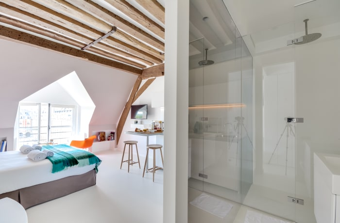 Apartment in Place des Vosges, Le Marais - Bastille (4e) - 8