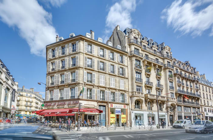 Apartment in Rivoli II, Le Marais - Bastille (4e) - 21