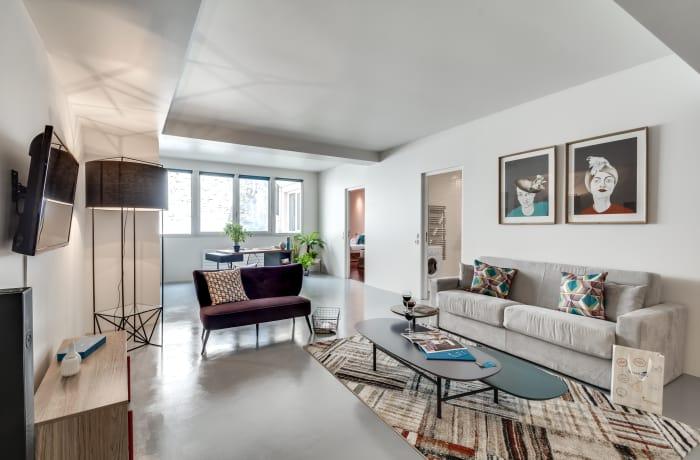 Apartment in Temple II, Le Marais - Bastille (4e) - 1