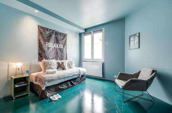 Apartment in Temple II, Le Marais - Bastille (4e) - 11