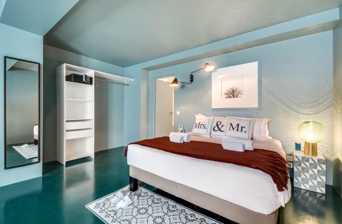 Apartment in Temple II, Le Marais - Bastille (4e) - 12