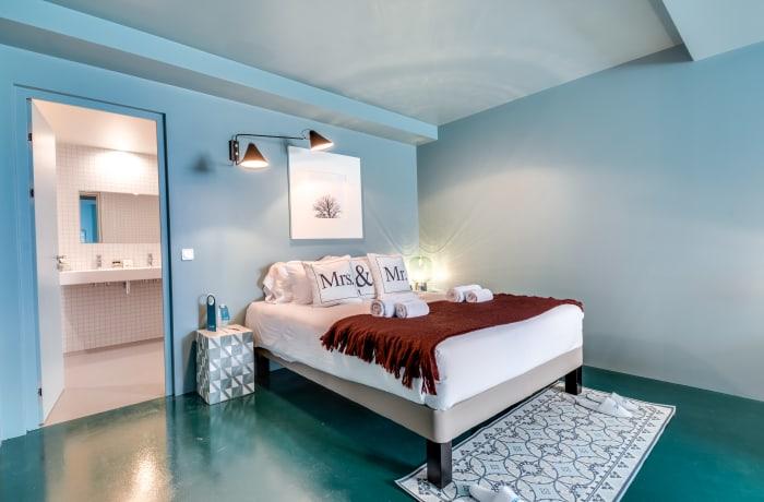 Apartment in Temple II, Le Marais - Bastille (4e) - 13