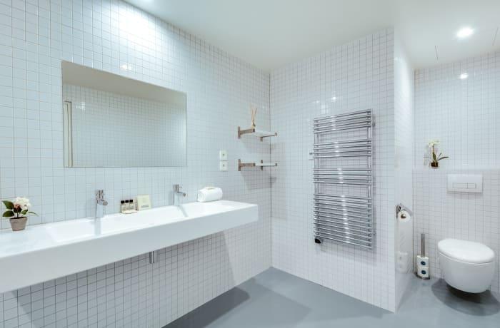 Apartment in Temple II, Le Marais - Bastille (4e) - 14