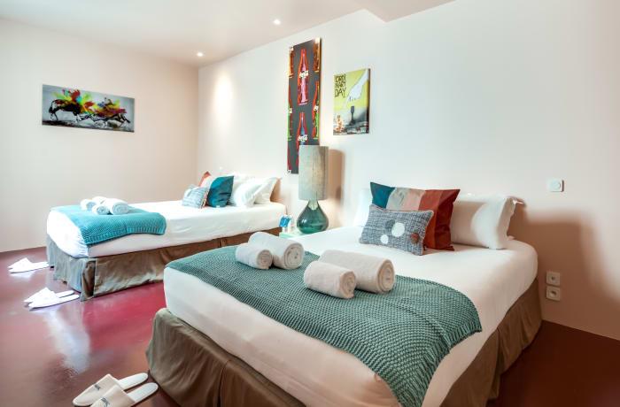 Apartment in Temple II, Le Marais - Bastille (4e) - 15