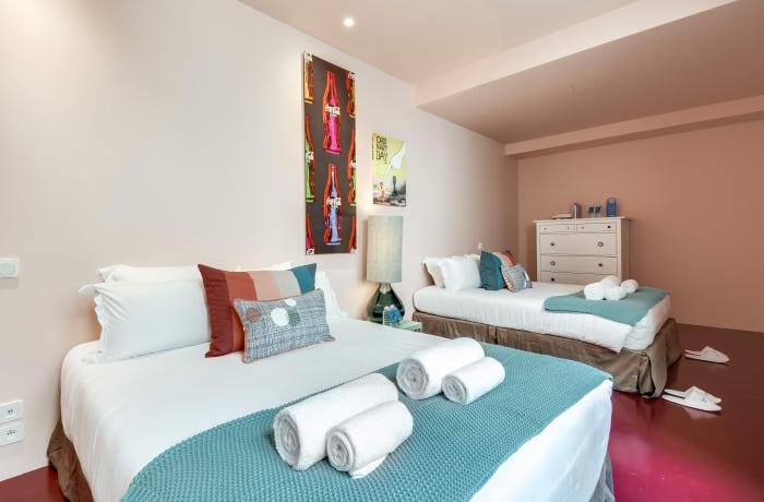 Apartment in Temple II, Le Marais - Bastille (4e) - 17