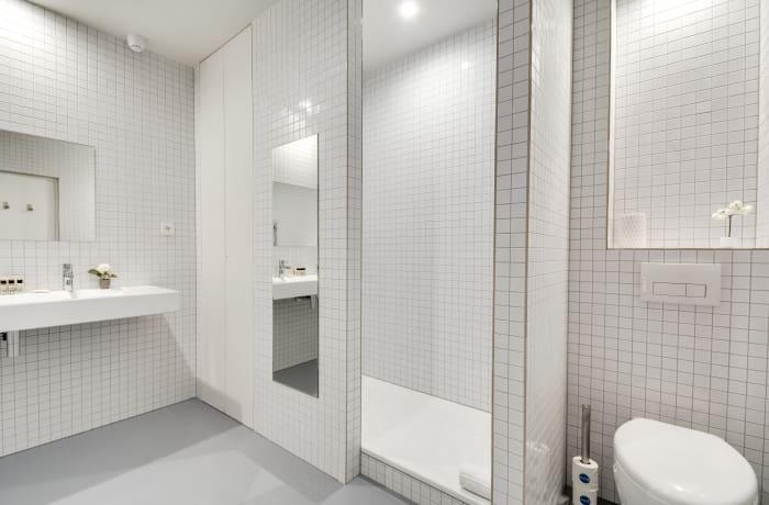 Apartment in Temple II, Le Marais - Bastille (4e) - 18