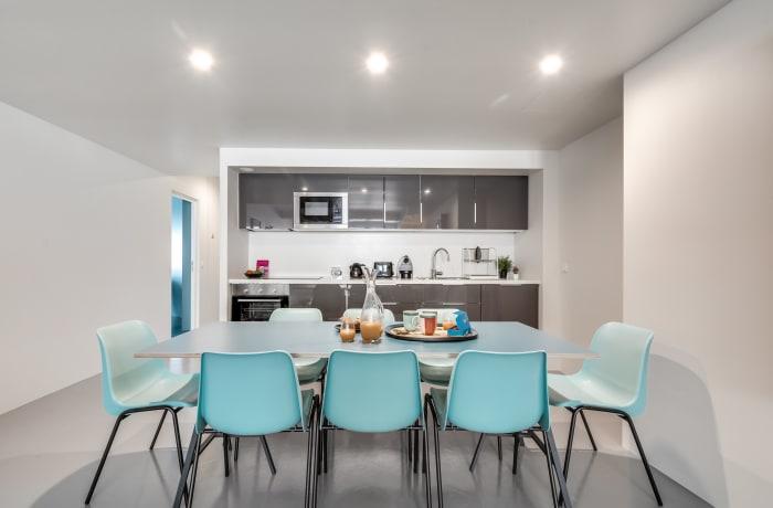 Apartment in Temple II, Le Marais - Bastille (4e) - 3