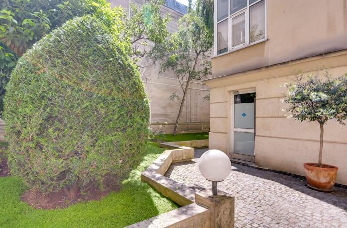 Apartment in Temple II, Le Marais - Bastille (4e) - 23