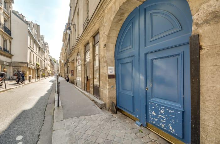 Apartment in Temple II, Le Marais - Bastille (4e) - 24