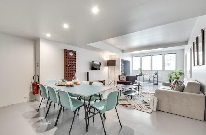 Apartment in Temple II, Le Marais - Bastille (4e) - 6