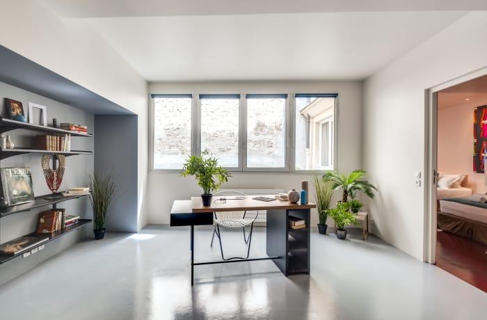 Apartment in Temple II, Le Marais - Bastille (4e) - 7