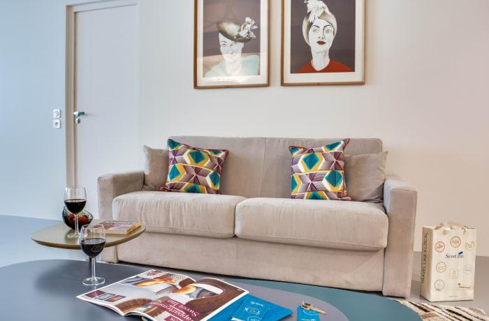 Apartment in Temple II, Le Marais - Bastille (4e) - 8