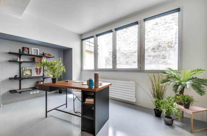 Apartment in Temple II, Le Marais - Bastille (4e) - 9