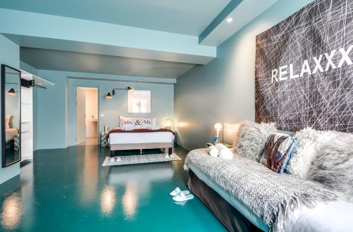 Apartment in Temple II, Le Marais - Bastille (4e) - 10