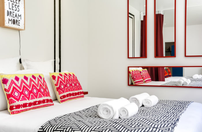 Apartment in Temple IV, Le Marais - Bastille (4e) - 9