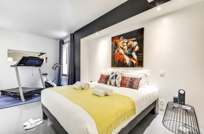 Apartment in Temple IV, Le Marais - Bastille (4e) - 10