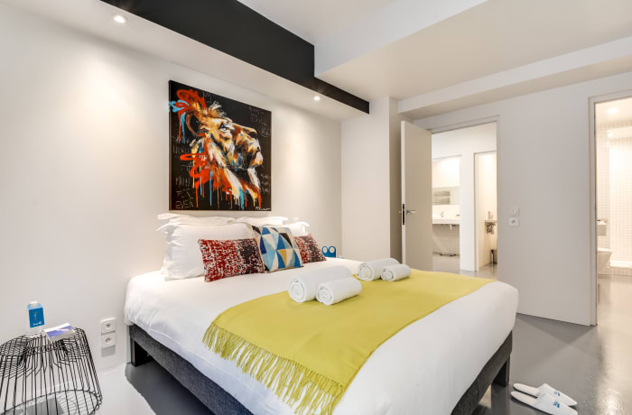 Apartment in Temple IV, Le Marais - Bastille (4e) - 11