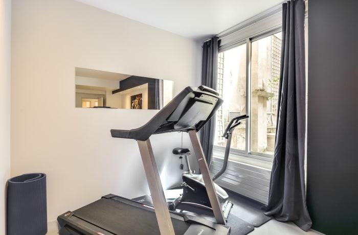 Apartment in Temple IV, Le Marais - Bastille (4e) - 12